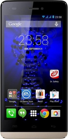 EXPLAY Indigo image on imei.info