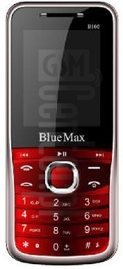 BLUEMAX B100 image on imei.info
