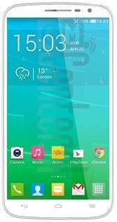 ALCATEL 7050W Pop S9 image on imei.info