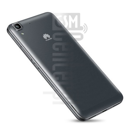 IMEI Check HUAWEI Y6 SCL-L01 on imei.info