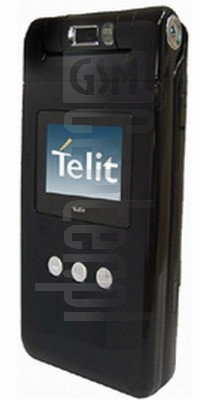 TELIT t650 image on imei.info