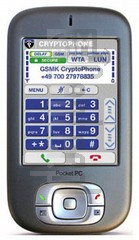 IMEI Check CRYPTOPHONE 200 on imei.info