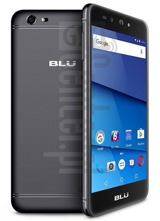 BLU Advance A5 Plus LTE image on imei.info