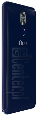 IMEI Check NUU Mobile G2 on imei.info