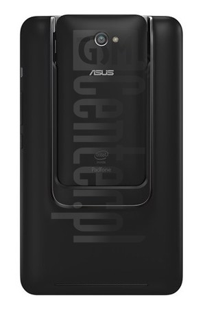 ASUS PF451CL PadFone mini image on imei.info