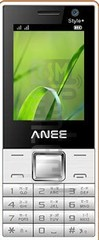IMEI Check ANEE Style+ on imei.info