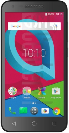 ALCATEL U50 image on imei.info