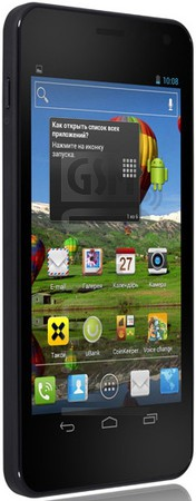 FLY IQ444 Quattro Diaond 2 image on imei.info