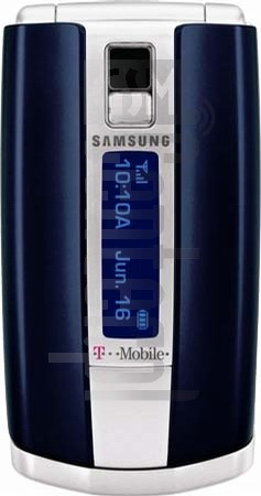 SAMSUNG T639 image on imei.info