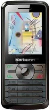 KARBONN KC441 image on imei.info