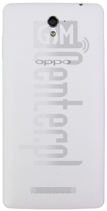 OPPO U707T Find Way S image on imei.info