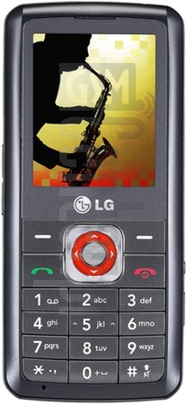 LG GM200 image on imei.info