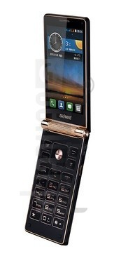 GIONEE W900 image on imei.info