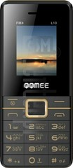 IMEI Check QQMEE L13 on imei.info