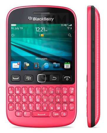 BLACKBERRY 9720 image on imei.info