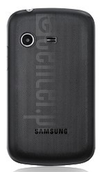 SAMSUNG E2222 Ch@t 222 image on imei.info