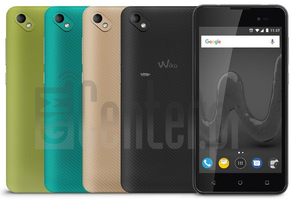 WIKO Sunny 2 Plus image on imei.info