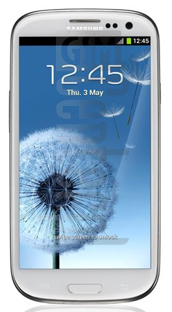 IMEI Check SAMSUNG R530U Galaxy S III on imei.info
