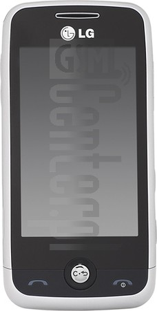 LG GS390 Prime image on imei.info