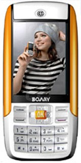 BOWAY BW2588 image on imei.info