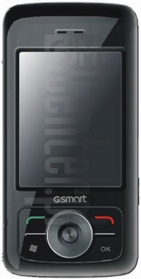 IMEI Check GIGABYTE g-Smart i350 on imei.info