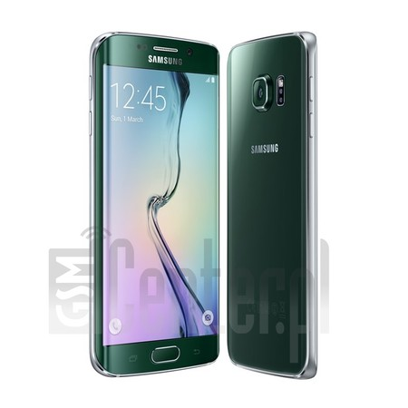 SAMSUNG G928T Galaxy S6 Edge+ (T-Mobile) image on imei.info