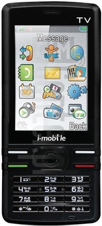 i-mobile TV 530 image on imei.info