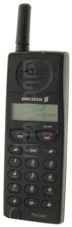 ERICSSON PH388 image on imei.info