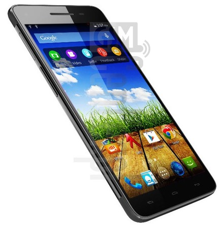 IMEI Check MICROMAX Canvas 4 Plus A315 on imei.info