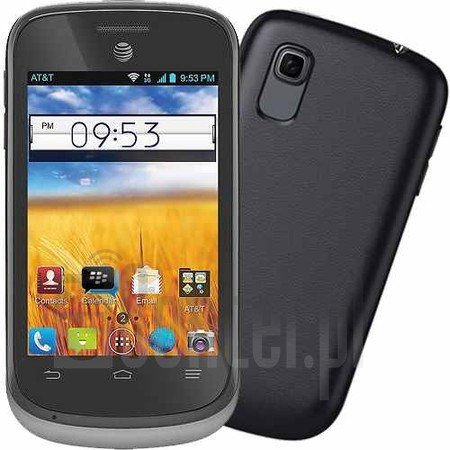 IMEI Check ZTE Z992 Avail 2 on imei.info