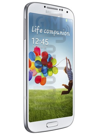 SAMSUNG M919V Galaxy S4 image on imei.info