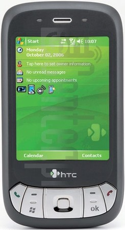 HTC P4351 (HTC Herald) image on imei.info