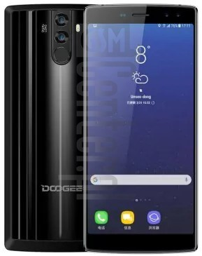 IMEI Check DOOGEE BL12000 on imei.info