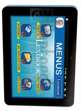 "IMEI Check LEXIBOOK Tablet Serenity 10"" on imei.info"