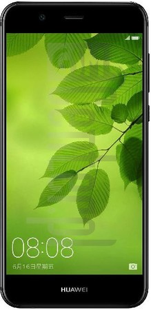 HUAWEI BAC-AL00 Nova 2 Plus image on imei.info