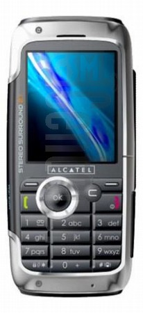 ALCATEL OT-S853 image on imei.info