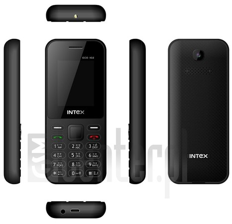 INTEX Eco 102e image on imei.info