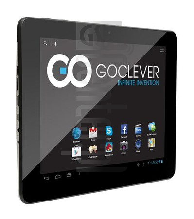 IMEI Check GOCLEVER Tab R974.2 on imei.info