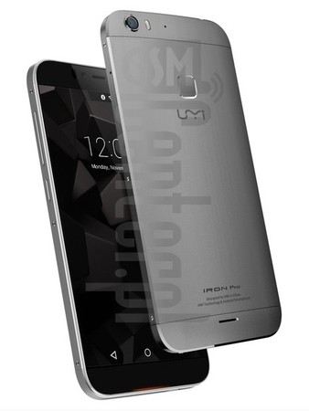 UMI Iron Pro image on imei.info