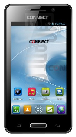CONNECT i201 image on imei.info