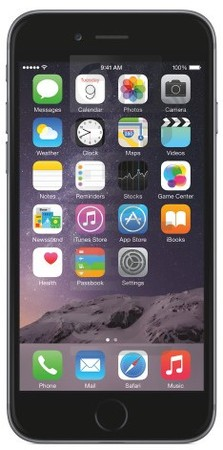 APPLE iPhone 6 Specification - IMEI info