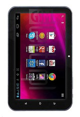 HKC Tablet LC07740 image on imei.info