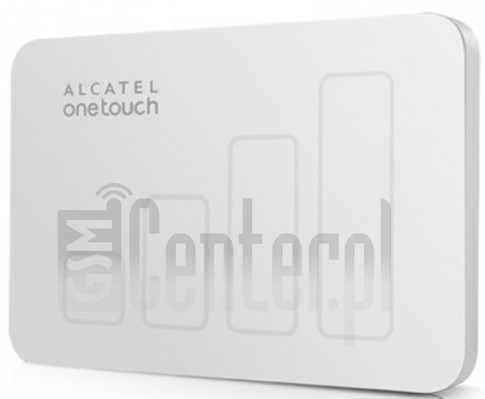 ALCATEL Y900NB 4G+ Mobile WiFi image on imei.info
