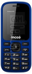 IMEI Check IMOSE M3 on imei.info