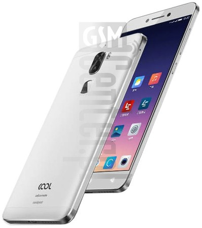 CoolPAD Cool1 C106 Specification - IMEI info