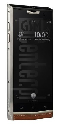 DOOGEE T3 image on imei.info