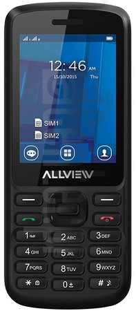 ALLVIEW M9 Join image on imei.info