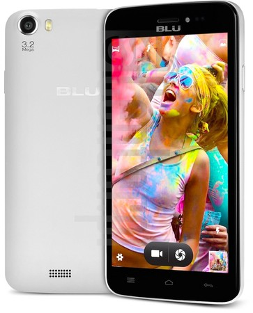 BLU Studio 5.0 CE image on imei.info