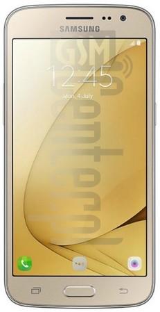 SAMSUNG J210F Galaxy J2 (2016) Specification - IMEI info