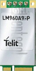IMEI Check TELIT LM960A9-P on imei.info
